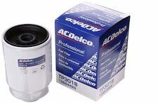 Tp3018 Ac Delco Diesel Fuel Filter Tp3012 19305685 12664429 12633243 Duramax