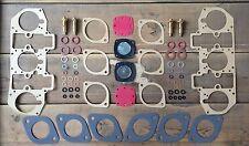2x Weber 40/46 IDA IDS IDT Vergaserdichtsatz, Reparatur Kit Porsche 911 2.0 2.2l