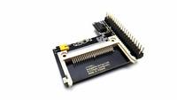 New CF2IDE+ Angle IDE 44 PIN CF Card Adapter to 40 PIN IDE - Amiga 600 1200