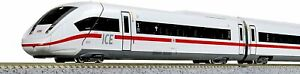 Pre-Order Kato N Gauge ICE4 7 Basic Set 10-1512 Model Railroad Train from Japan