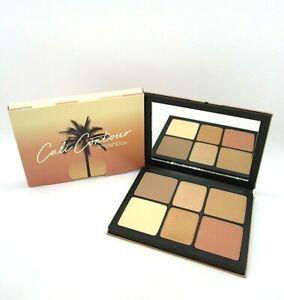 Smashbox  Cali Contour Shape Bronze Glow Palette / 0.89 oz /20.56 g