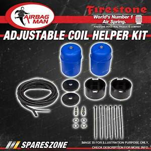 Airbag Man Air Suspension Coil Helper Kit for KIA CARNIVAL GRAND CARNIVAL VQ YP