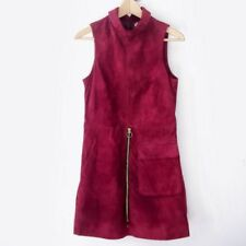 Abbigliamento e accessori vintage rossi Anni 1970