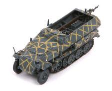 dragon armor 1/72, !!! Extra Rare !!! German Sd.Kfz.251/2 Ausf.C, Art.: 60285
