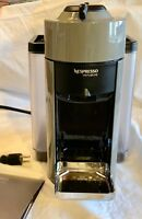 Nespresso GCC1-US-GR-NE VertuoLine Evoluo Coffee and Espresso Maker Gray  II0497