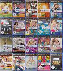 PS2 - Playstation ► SingStar Spiel nach Wahl - Amped | Disney | Schlager u.v.m ◄