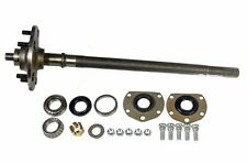 NEW Jeep CJ5 CJ7 CJ8 1976-1983 Scrambler Rear Left Axle Shaft Dorman 630-317
