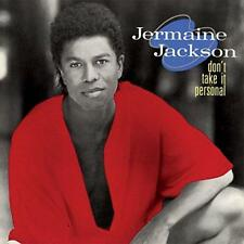 Jermaine Jackson - Don't Take It Personal (Expanded Edition) (NEW CD)