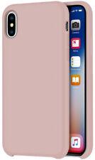 [iGuard] Liquid Silicone Case For Apple IPHONE X 10 Protective Case TPU Sandrosa