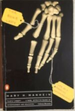 THE BONE LADY Life as a Forensic Anthropologist  Mary Manhein (2000) Penguin SC