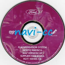 Ford-Lincoln-Mercury USA/Canada North America 13P FINAL UPDATE no exist newer