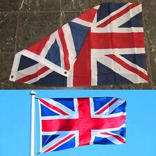 British Flag Uk United Kingdom Banner Britain Union Jack Pennant New 3x5 Outdoor