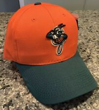 Greensboro Grasshoppers Hat Cap Adult MiLB Adustable NWT Baseball