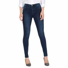 """Ladies Jasper Conran """"Sculp &Lift"""" skinny jeans size 10/12 Petite UK 38/40 new"""