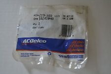 ACDelco GM OEM 219-183 EGR Valve Gasket 219-183 10241048 Free Shipping