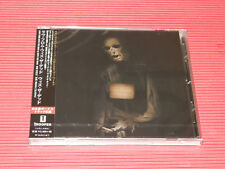 2017 JAPAN CD WITH THE DEAD Love From With The Dead with Bonus Tracks