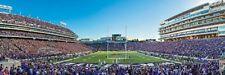 Jigsaw puzzle NCAA Kansas State University Bill Snyder Family Stadium NEW 1000 P