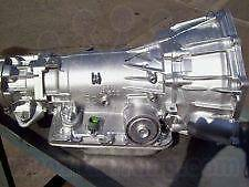 chevy 4l60e transmissions +others rebuilt and gauranteed 3 years.