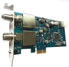 TV Tuner PCI Express x1 Card