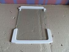 1 x Beko American Style GNEV120APW Fridge/Freezer - Frezzer Glass Shelf (Large)