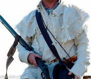Rifleman's Hunting Frock  *