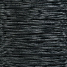 Crafting Paracord 3 Strand Core Quality Grade Nylon Paracord Rope 325lb USA MADE