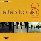 Go! - Letters To Cleo (1997, CD NEUF) Feat. Gr