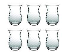 Pasabahce 6 Gross Teegläser Cay Bardagi Tee Glas Gläser