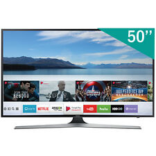 Samsung UA50MU6100 50 Inch Smart 4K Ultra HD LED TV - New 2017 Model
