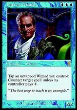 *MRM* ENG Patron des Sorciers ( Patron Wizard ) MTG Odyssey