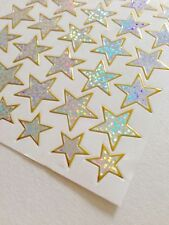 Holographic Scrapbooking Stickers for sale | eBay