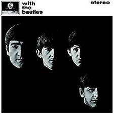 """The Beatles - With The Beatles (NEW 12"""" VINYL LP)"""
