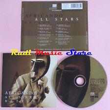 CD Africando All Stars betece 2000 musisoft CDs 7088 LP MC DVD (c20)