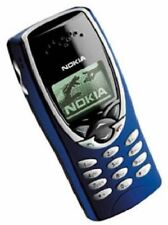 NOKIA 8210 UNLOCKED GSM MOBILE PHONE 4 COLOURS. UK SELLER