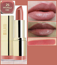 MILANI - Color Statement Lipstick - NATURALLY CHIC - ROSY NUDE PINK