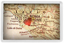ROME ITALY FRIDGE MAGNET SOUVENIR MOD. 5 - ROMA ITALIA IMAN NEVERA