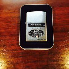 Zippo Lighter Yankee All Star Game 2008 Design