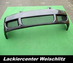 VW Golf 4 Stoßstange Stoßfänger R32 Optik SRA LACKIERT + WUNSCHFARBE NEU