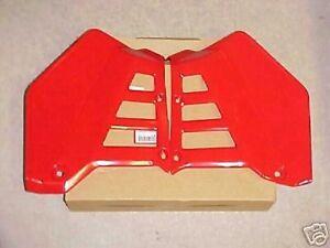 Radiator Side Panel Cover Shrouds OEM Honda ATC250R ATC250 ATC 250R 250 R 85-86