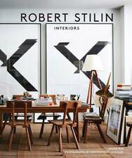 Robert Stilin: Interiors [New Book] Hardcover