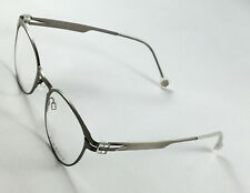 New REDROSE Barone/6130 Unisex Eyeglasses Frames 48-22-145