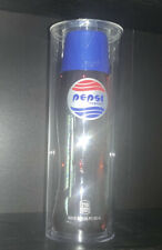"""Pepsi Perfect """"Back To The Future"""" Authentic Official Bottle No box"""