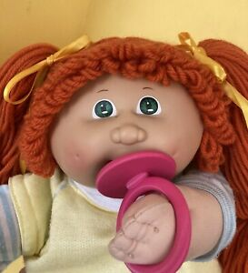 Vintage Cabbage Patch Kid 1980s