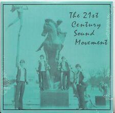 The 21st Century Sound Movement – The 21st Century Sound Movement, CD New