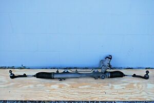 2008 - 2013 BMW 128i Power Steering Gear Rack and Pinion OEM