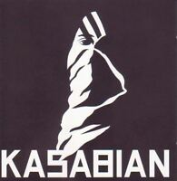 KASABIAN kasabian self titled (CD album) EX/EX PARADISE16 alternative rock