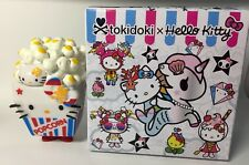 POPCORN TOKIDOKI X HELLO KITTY SERIES 2 VINYL TOY MINI FIGURE OPEN BLIND BOX