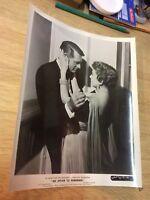"""Cary Grant (Pressefoto ´57) - in """"Die große Liebe meines Lebens"""""""