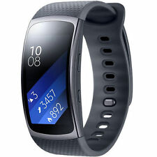 Samsung Gear Fit 2 GPS Sport Band/Smart Watch Brand New in sealed box (grand)
