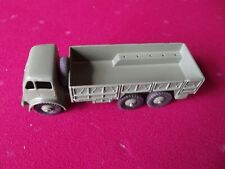 DINKY TOYS 10 TON ARMY TRUCK